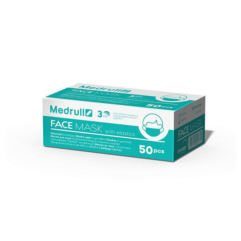 medrull surgical mask