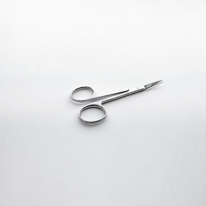 Käärid-Iris—10,5-cm—kõverad
