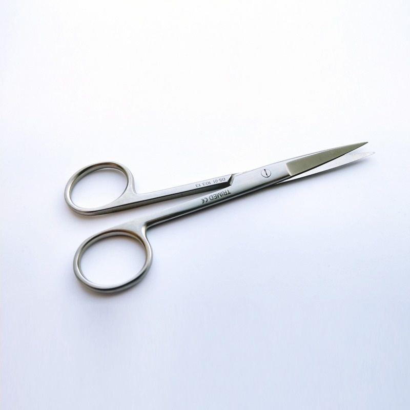 Operatsioonikäärid-13cm—sirged