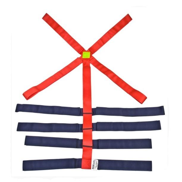 spider-straps