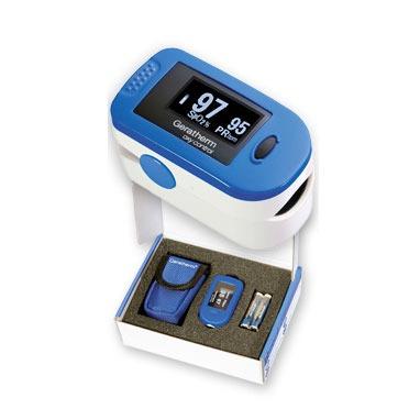 Geratherm-pulseoximeter